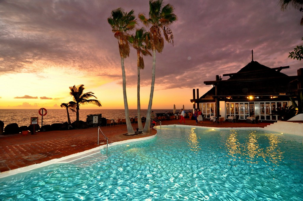 Jard n tropical hotel tenerife for Le jardin tropical tenerife