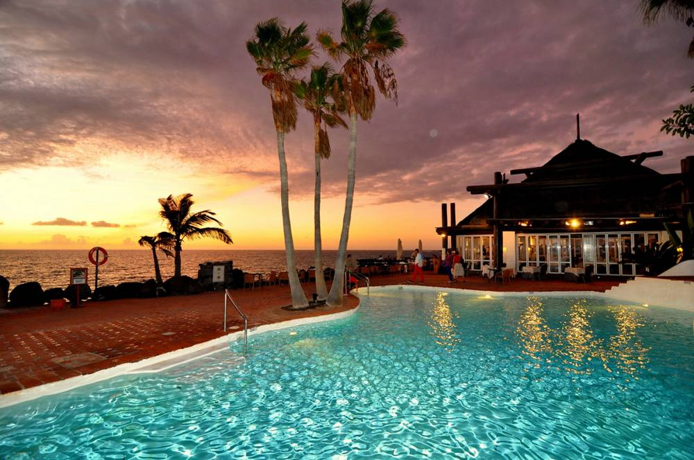 Hotel jardine tropical golfing holidays for Le jardin tropical tenerife